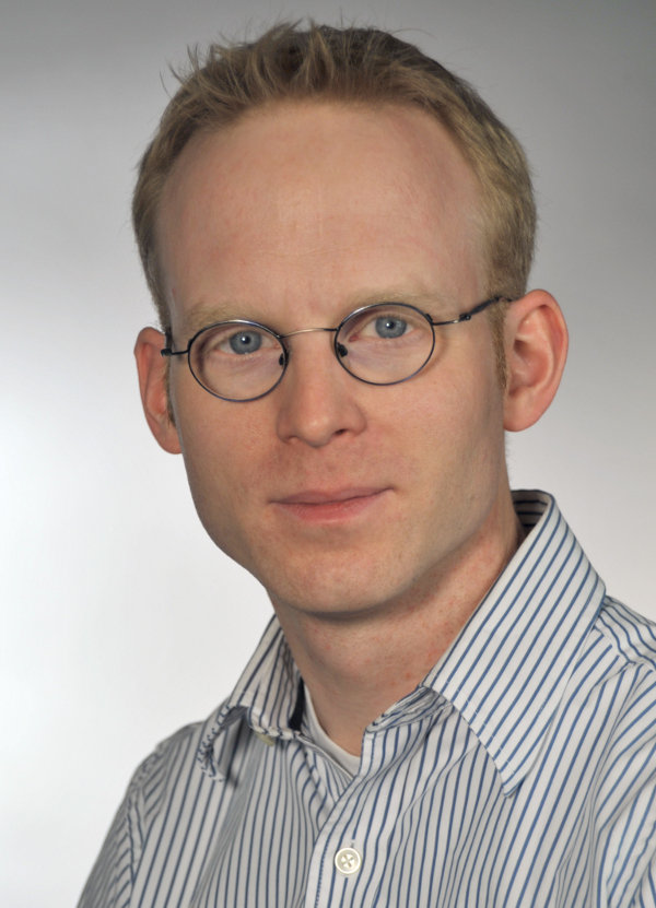 Dr. Christian Ast<br />Group Leader at the Max Planck Institute for Solid State Research (MPI-FKF) <br /><br />Quantum Materials and Nanoelectronics - Atomic Scale Spectroscopy