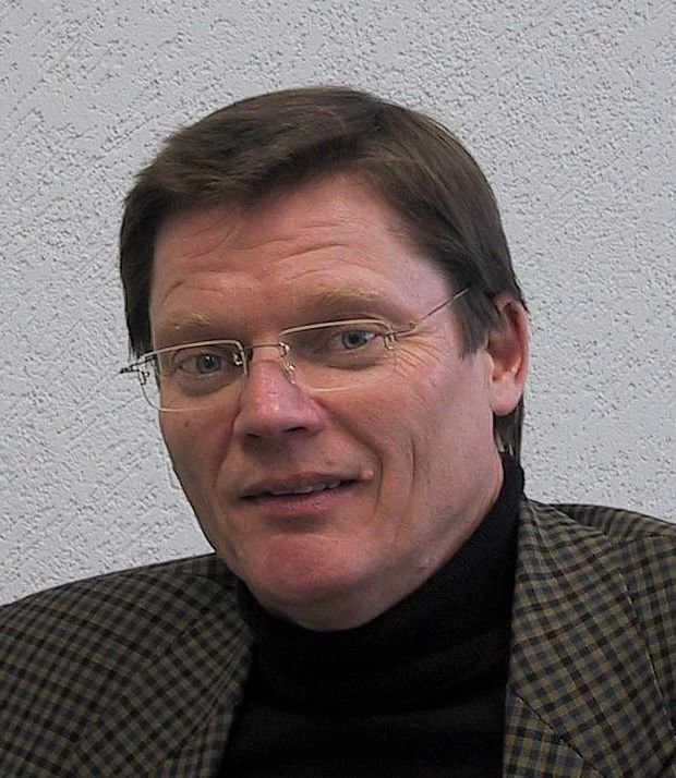 Prof. Dr. Joachim Maier<br />Director at the Max Planck Institute for Solid State Research (MPI-FKF)<br /><br />Physical Chemistry of Solids